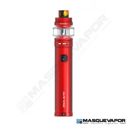 SMOK KIT STICK 80W 2ML TPD READY RED