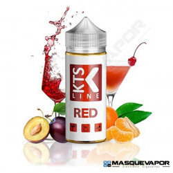 RED KTS LINE 30ML / 120ML SEMI-MACERADO TPD 0MG