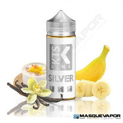 SILVER KTS LINE 30ML / 120ML SEMI-MACERADO TPD 0MG
