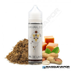 PIPA DE LA PAZ SHAMAN JUICE TPD 50ML 0MG