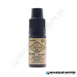 THE CELLAR NICOKIT 10ML 30PG / 70VG 20MG