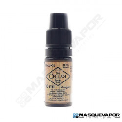 THE CELLAR NICOKIT 10ML 30PG / 70VG 10MG