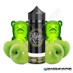 SWAMP THANG RUTHLESS TPD 100ML 0MG