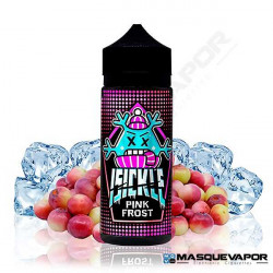 PINK FROST ISICKLE E-LIQUIDS TPD 100ML 0MG