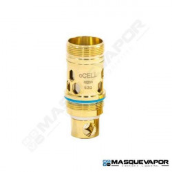 VAPORESSO CCELL 0.2OHM COIL - PACK 1 RESISTENCIA