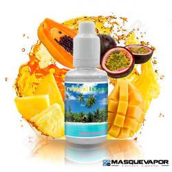 TROPICAL ISLAND VAMPIRE VAPE 30ML