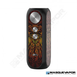 OBS CUBE X BOX MOD 18650 80W LOST TEMPLE