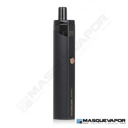 VAPORESSO PODSTICK KIT TPD 2ML BLACK