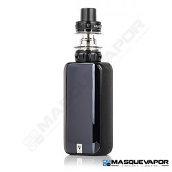 LUXE S KIT WITH SKRR-S TANK TPD 2ML VAPORESSO BLACK