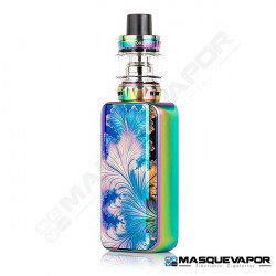 LUXE S KIT WITH SKRR-S TANK TPD 2ML VAPORESSO CORAL