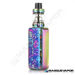 LUXE S KIT WITH SKRR-S TANK TPD 2ML VAPORESSO MONSTER MASH