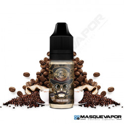 COFFE BEAN IMAGIPOUR BY HALO 10ML