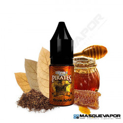 HONEY TOBACCO EMPIRE BREW PIRATES CONCENTRATE 10ML