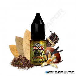 VANILLA TOBACCO EMPIRE BREW PIRATES CONCENTRATE 10ML