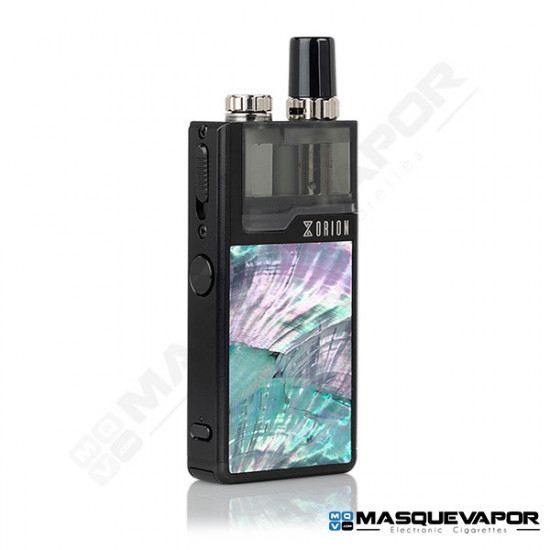 ORION PLUS DNA POD 950MAH LOST VAPE BLACK OCEAN