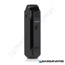 SMOK RPM40 POD 1500MAH 40W BRIGHT BLACK