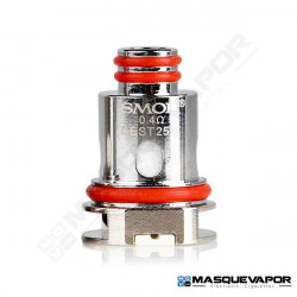 1 X RPM MESH COIL SMOK 0.4OHM RPM40