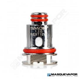 1 X RPM QUARTZ COIL SMOK 1.2OHM RPM40