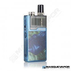 ORION PLUS DNA POD 950MAH LOST VAPE BLUE STABWOOD