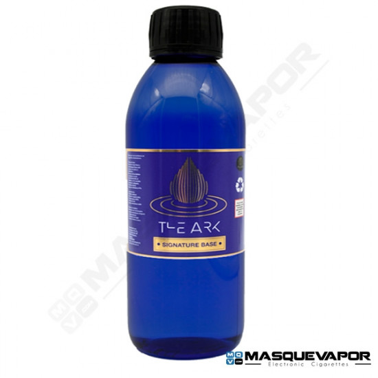 BASE THE ARK 200ML 100%VG 0MG