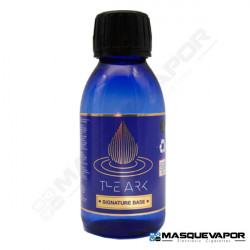 BASE THE ARK 100ML 20PG/80VG 0MG