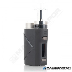 LUCID WITH LUMI MESH TANK KIT GEEKVAPE TPD 2ML BLACK