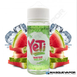 WATERMELON ICE YETI ELIQUIDS TPD 100ML 0MG