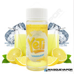 LEMONADE ICE YETI ELIQUIDS TPD 100ML 0MG