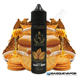 TOBACCO SWEET BOMB ASPANO & JOHN TPD 50ML 0MG