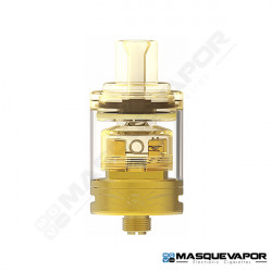 WASP NANO MTL RTA 2ML OUMIER GOLD