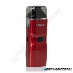 BREEZE NXT KIT TPD ASPIRE RED