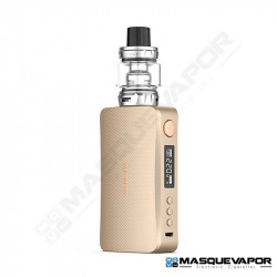 VAPORESSO GEN KIT WITH SKRR-S TANK TPD 2ML GOLD