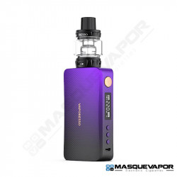 VAPORESSO GEN KIT WITH SKRR-S TANK TPD 2ML PURPLE