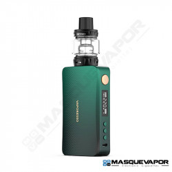 VAPORESSO GEN KIT WITH SKRR-S TANK TPD 2ML GREEN
