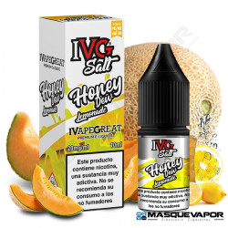 HONEYDEW LEMONADE I VG MIXER RANGE TPD 10ML 20MG