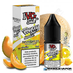 HONEYDEW LEMONADE I VG MIXER RANGE TPD 10ML 10MG