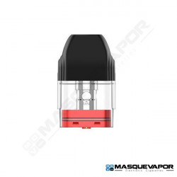 1 X CARTUCHO CALIBURN POD UWELL TPD 2ML 1.2OHM