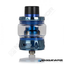 NUNCHAKU 2 TANK 29MM 2ML UWELL BLUE