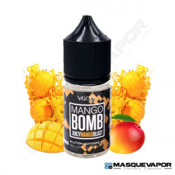 MANGO BOMB VGOD CONCENTRATE 30ML
