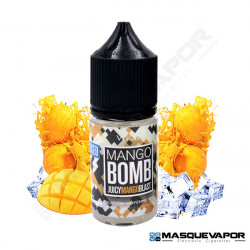 MANGO ICE BOMB VGOD CONCENTRATE 30ML