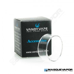 PYRO V3 VANDY VAPE 4ML PYREX REPLACEMENT