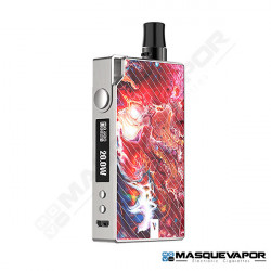 VAPORESSO DEGREE KIT TPD 2ML RED