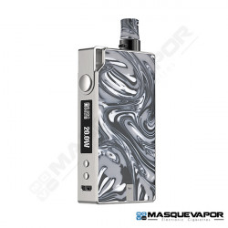 VAPORESSO DEGREE KIT TPD 2ML MARBLE