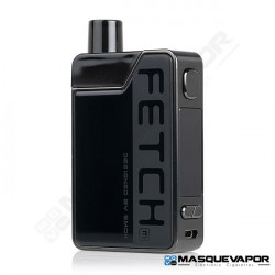 FETCH MINI POD FULL KIT SMOK BLACK