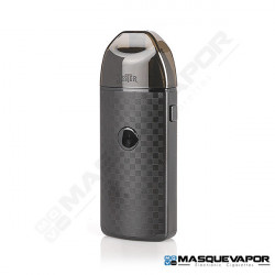 JESTER POD FULL KIT 1000MAH VAPEFLY BLACK CARBON FIBER