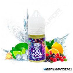 RAINBOW FLAVOR 30ML FULL MOON