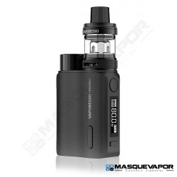 VAPORESSO SWAG II KIT TPD 2ML BLACK