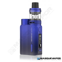 VAPORESSO SWAG II KIT TPD 2ML BLUE