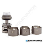 PRE-VENTA WIDOWMAKER RTA VANDY VAPE MATTE BLACK
