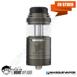 WIDOWMAKER RTA VANDY VAPE GUNMETAL